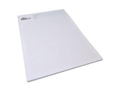 Notepads A4