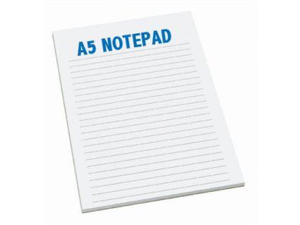 Notepads A5